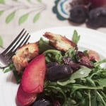 Fig and Pluot Salad-2