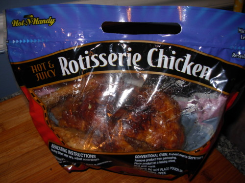 Chicken Salad BLT
