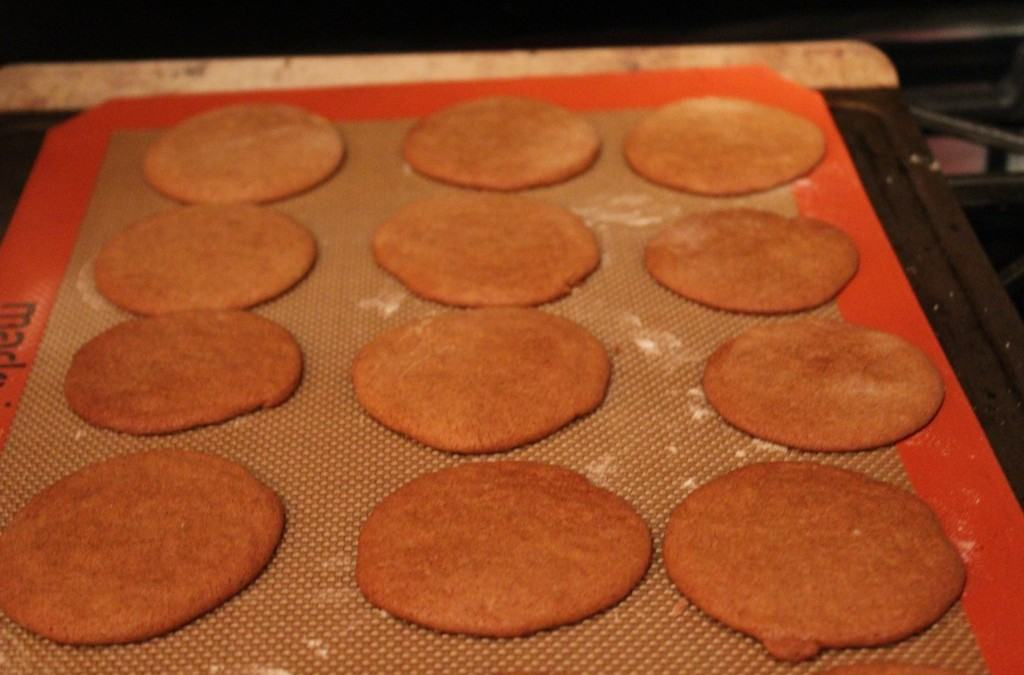 Speculoos Cookies – The Great Food Blogger Cookie Swap