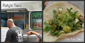 Paty's Taco