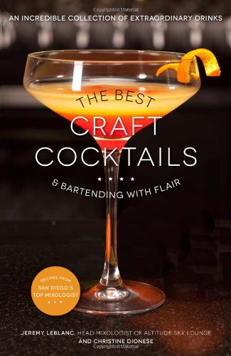 The Best Craft Cocktails