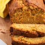 Carrot Cake Bread-3