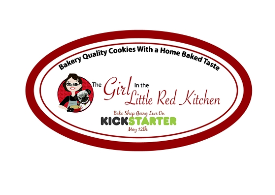 Girl In The Little Red Kitchen Bake Shop