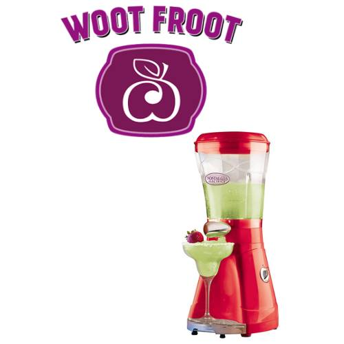 Woot Froot/Slushie Maker