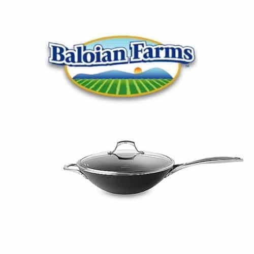 Baloian Farms/Wok