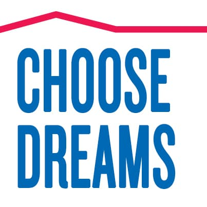 AmFam Logo #ChooseDreams