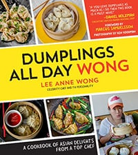Dumplings-All-Day-Wong-Cookbook Cover