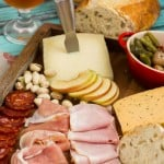 Ploughman's Platter for a Party_-2