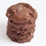 Triple Choc-o-lot Cookies