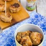 Carrot Habanero Duck Meatballs-3