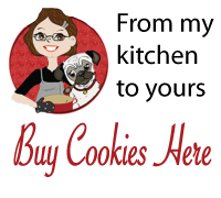 The Girl In The Little Red Kitchen Bake Shop & 1st Annual Reader Survey!