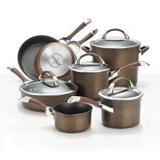 11 piece cookware