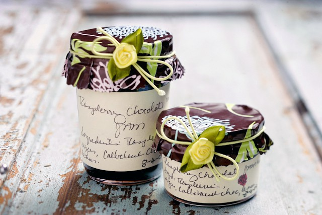 Sunchowder's Emporia Jams and Chutneys | Handcrafted Holiday Gift Guide