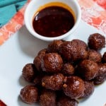 Spicy Korean Meatballs-4