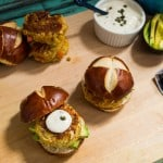 Avocado Crabcake Sliders-3