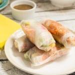 Spicy Thai Chili Tuna Summer Rolls-4