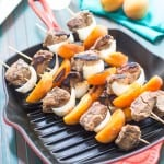 Pork and Apricot Kebobs-3