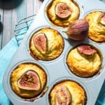 Greek Yogurt Pancake Muffins-2