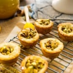 Baklava Cookie Cups-4