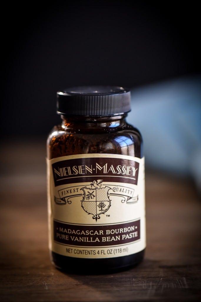 Nielsen-Massey Vanillas Pure Vanilla Bean Paste | Beer Caramel and Pretzel Chocolate Bark