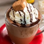 Susan Palmer - Frangelico Hot Chocolate-2