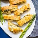 Spring Vegetable Breakfast Braid-2