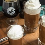 Susan Palmer -Chocolate Stout Mousse with Whiskey Cream-2