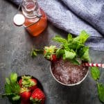 Susan Palmer - Strawberry Rhubarb Julep-3