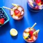 Red Rooibos Tea Sangria-4