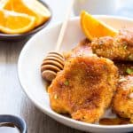 Honey Baked Chicken-3