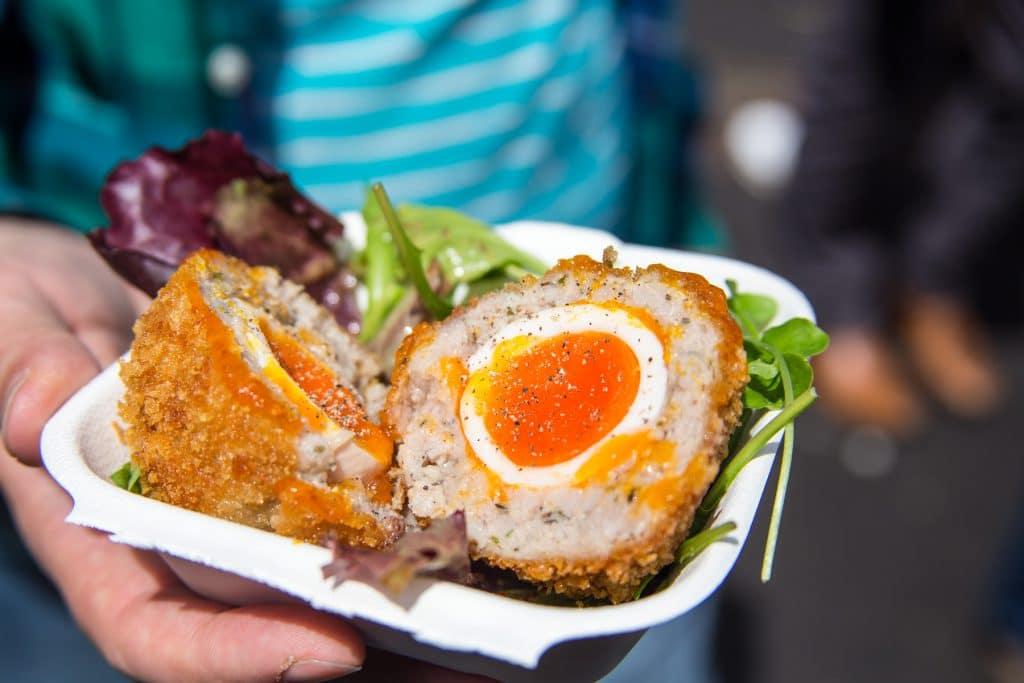 Borough  Market | girlinthelittleredkitchen.com