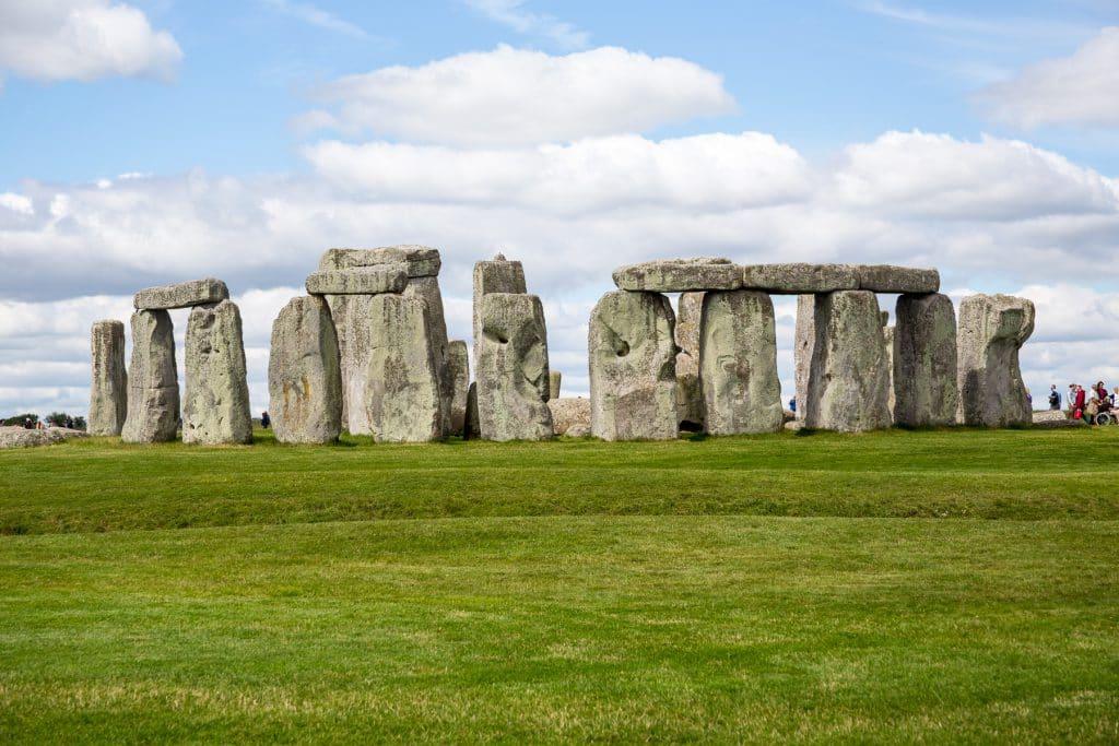 Stonehenge | girlinthelittleredkitchen.com