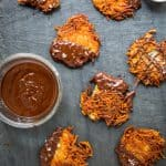 chocolate-covered-latkes