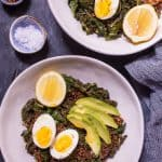 quinoa-and-kale-breakfast-bowl