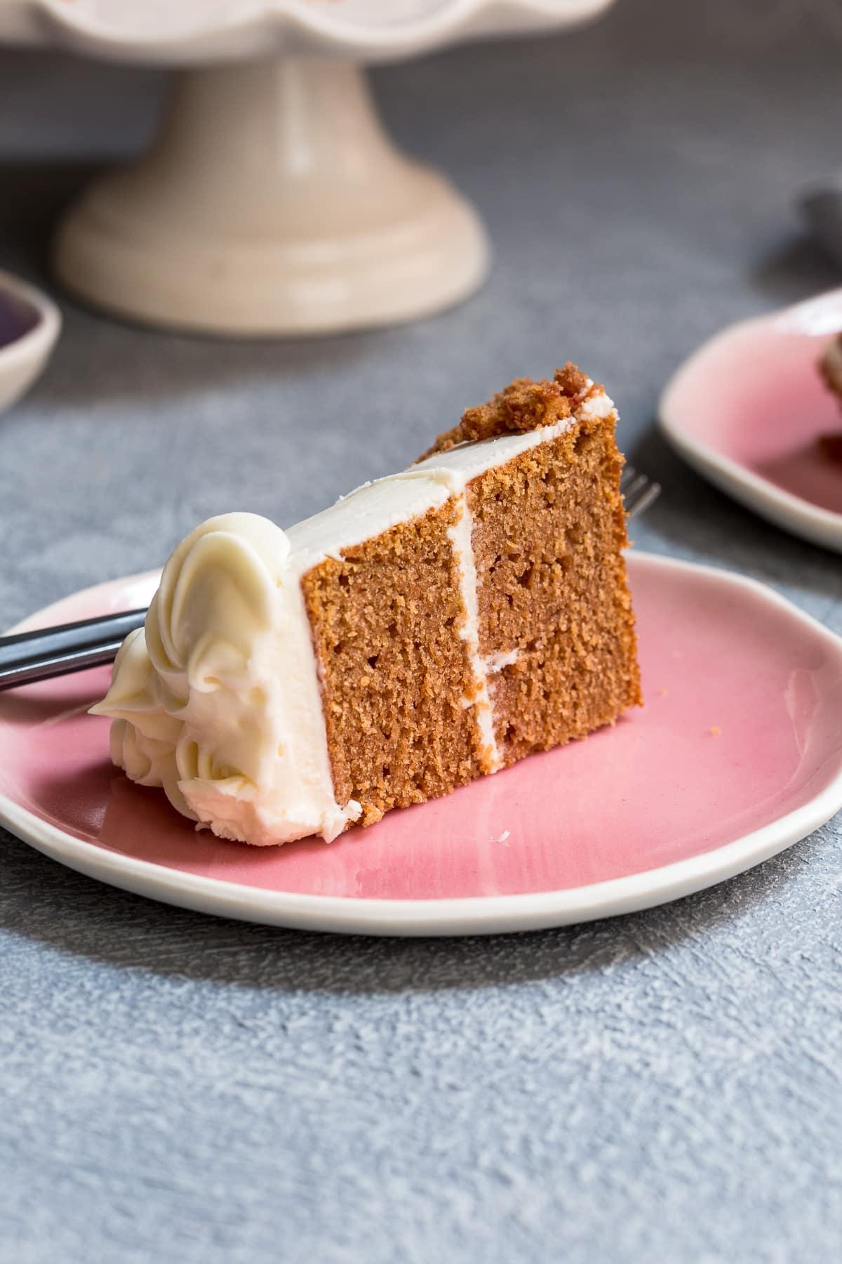 Beet Velvet Cake Girl In The Little Red Kitchen