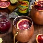 Susan Palmer - Blood Orange Mule-2