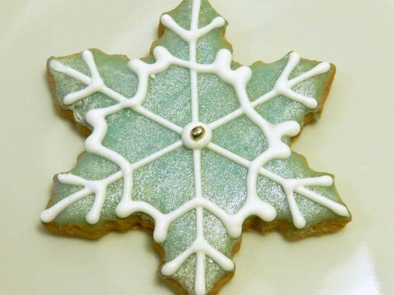 Classic Sugar Cookies | Pook's Pantry