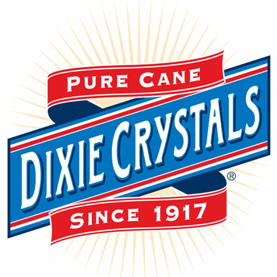 Dixie Crystals Sugar Logo