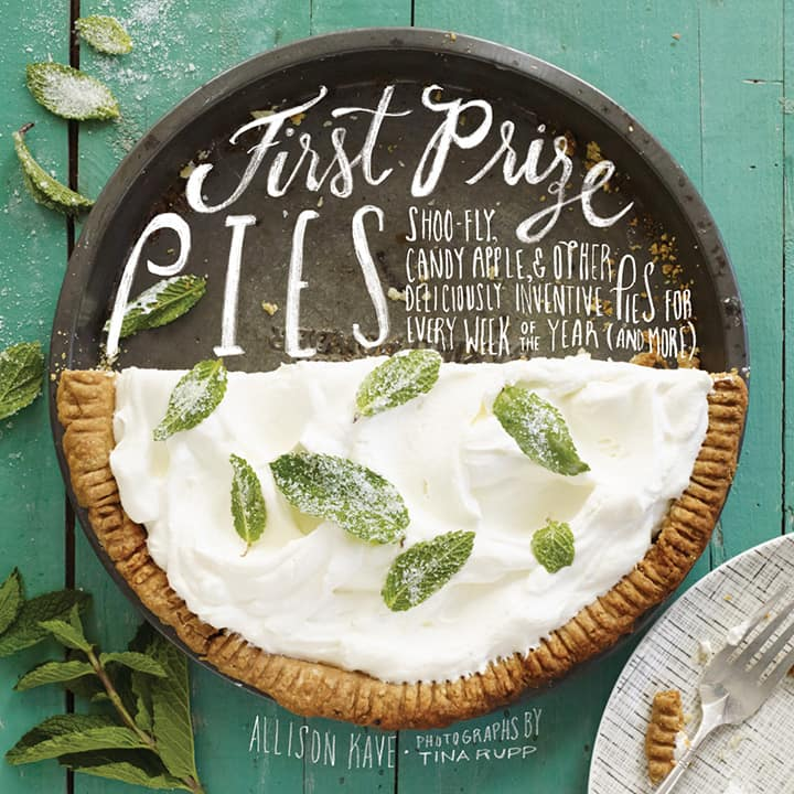 First Prize Pies Cover