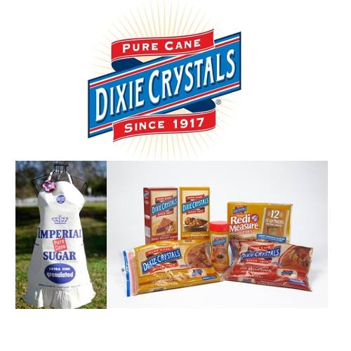 Dixie Crystals Gift Pack
