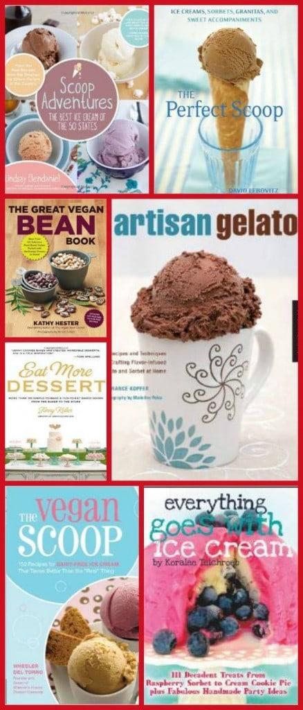 Ice Cream Week Giveaway