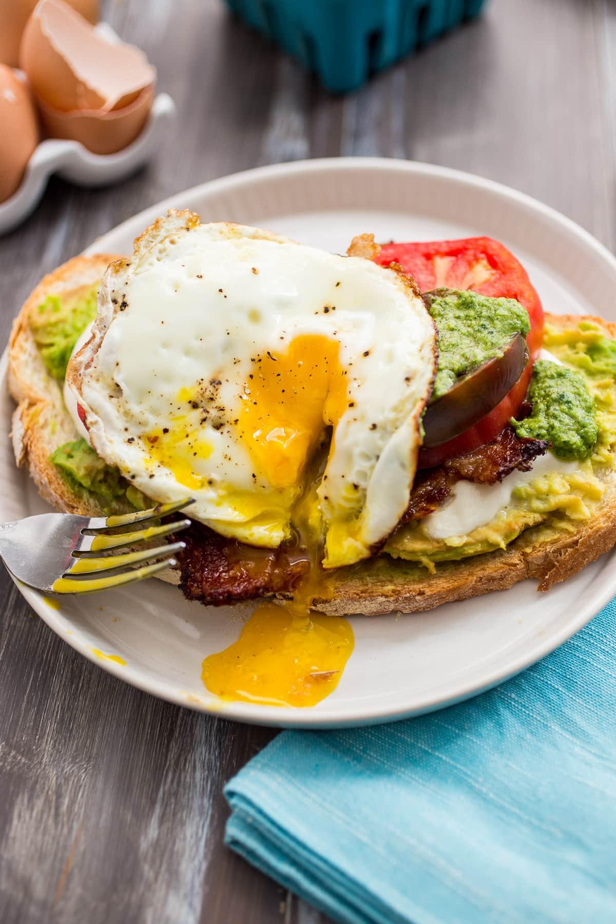 Too Ripe Avocado Recipes