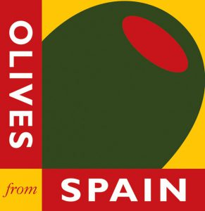 Olives from Spain LOGO