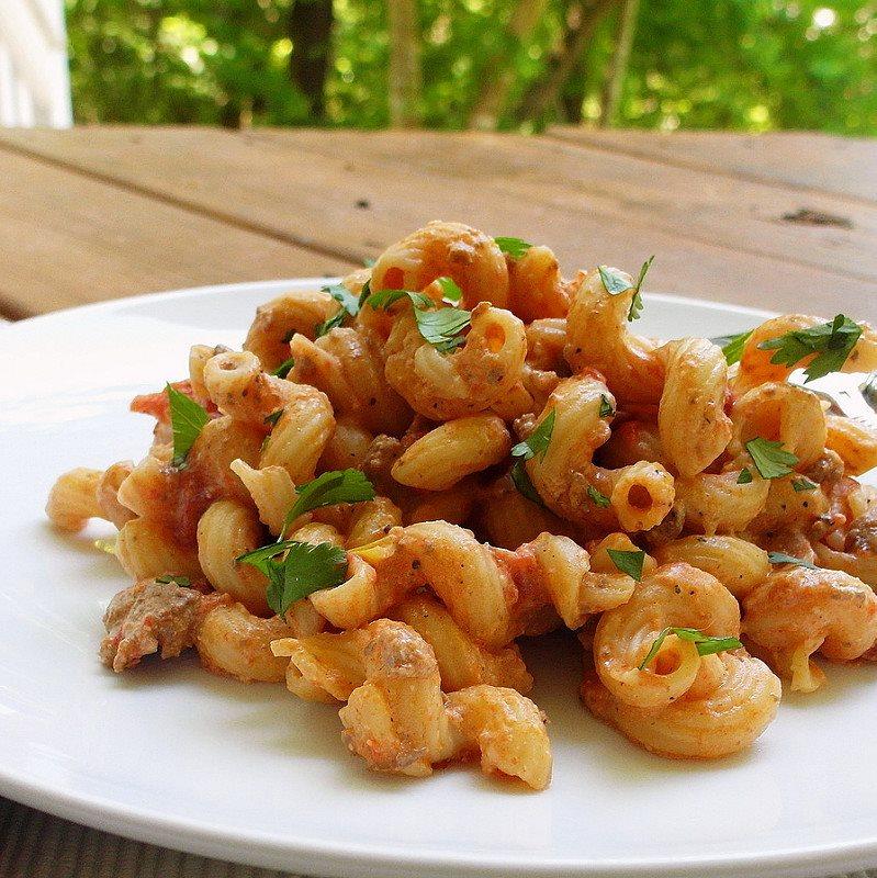 Casserole Supreme | Online Pastry Chef