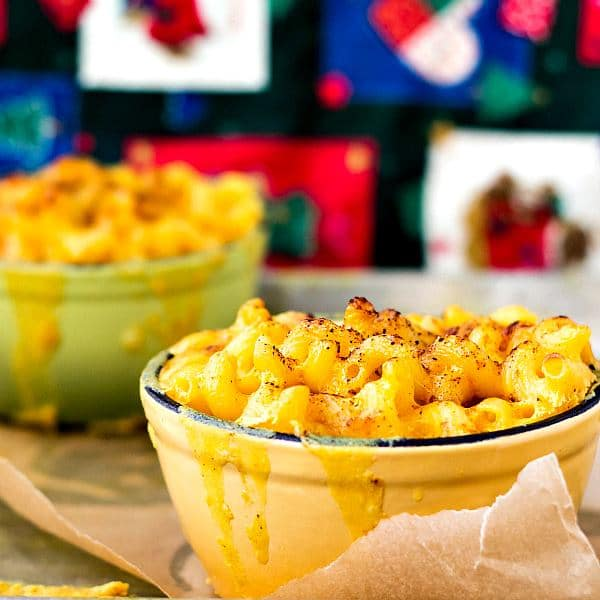 The Best Creamy Mac and Cheese Ever | Pastry Chef Online